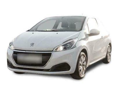 gebraucht Peugeot 208 Active 1.2 12V VTi PureTech 82 LED-Tagfahrlicht Multif.Lenkrad