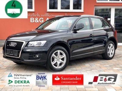 gebraucht Audi Q5 3.0 TDI quattro*AHK*Panorama*Xenon*