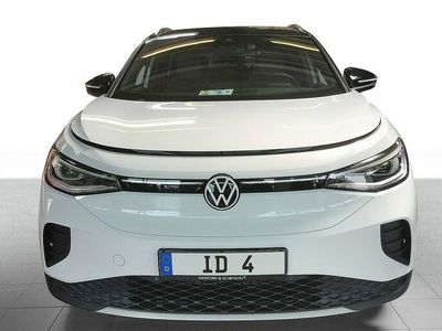 gebraucht VW ID4 Pro Performance 77 kWh 1-Gang-Autom 1st Max Pro Performance