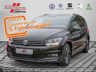 gebraucht VW Touran 1.5 TSI Join Start-Stopp