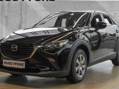 gebraucht Mazda CX-3 Prime-Line Skyactiv-G 120 FWD
