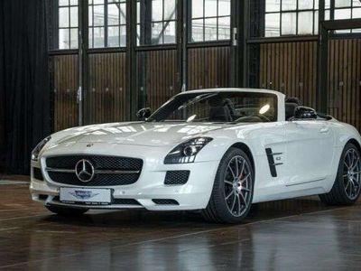 gebraucht Mercedes SLS AMG GT Roadster DESIGNO