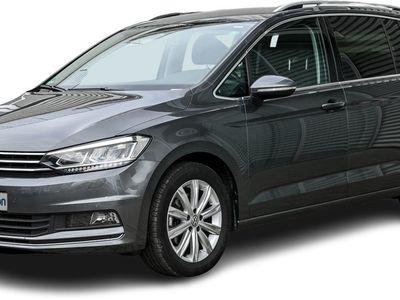 gebraucht VW Touran Touran1.4 TSI Highline Navi LED-Scheinwerfer
