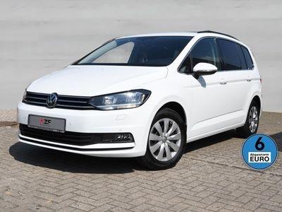 gebraucht VW Touran Comfortline 1.4 TSI BMT