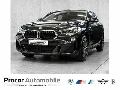 gebraucht BMW X2 xDrive18d M Sport