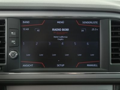 gebraucht Seat Leon ST 1.4 TSI XCELLENCE