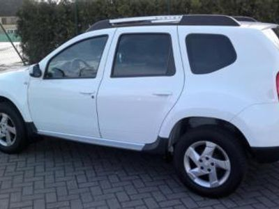 "gebraucht Dacia Duster dCi 110 (Allrad) ""Prestige"", Mod. 2012, unfallfrei"