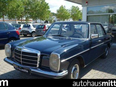 gebraucht Mercedes W114 6Strich 8