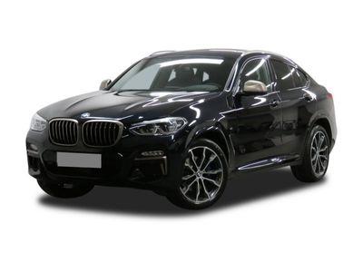 gebraucht BMW X4 M40 3.0 Benzin