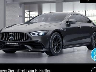 gebraucht Mercedes AMG GT Cp. 4M Fahrass WideScreen 360° Multibeam