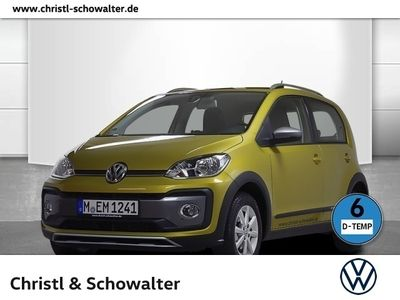 gebraucht VW cross up! Up!1.0 Navi Climatic PDC