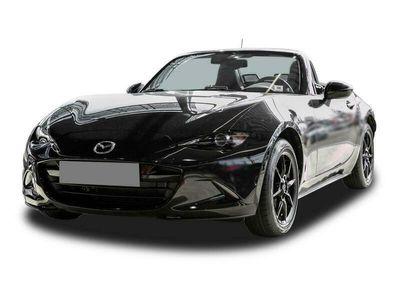 gebraucht Mazda MX5 MX-5ADVANTAGE 1.5 SKYACTIV-G Cabriolet. 97 kW.
