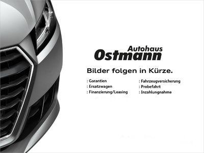 gebraucht VW Touareg V6 TDI Blue Mot. AHK*Navi*Xenon*Leder
