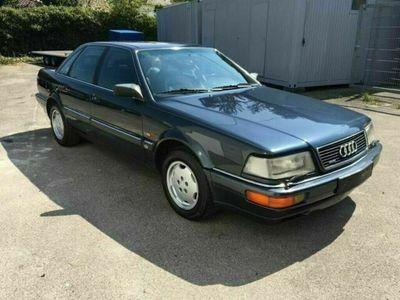 gebraucht Audi V8 4.2