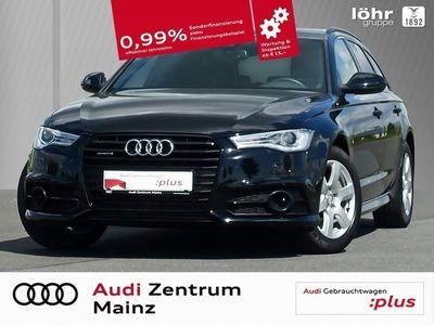 gebraucht Audi A6 3.0 TDI quattro S tronic *BOSE*ACC*Side-Assis