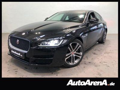 gebraucht Jaguar XE Pure 2.0 **Navi/Kamera/Sitzhz/Xenon