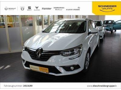 gebraucht Renault Mégane TCe 140 GPF Business Edition Navi Klima