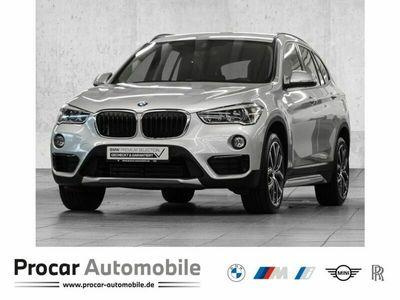 gebraucht BMW X1 xDrive20i A Sport Line
