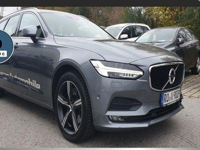 gebraucht Volvo V90 T5 Momentum (Navi LED Leder Klima)