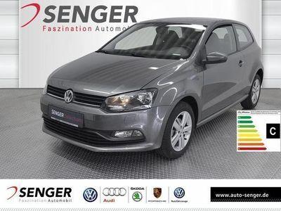 gebraucht VW Polo 1.0 Trendline