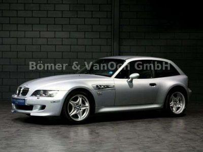 gebraucht BMW Z3 M Coupé Komplett Original Erstlack Sammler