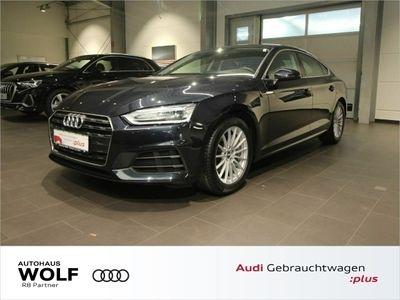 gebraucht Audi A5 Sportback 2.0 TFSI bei Gebrachtwagen.expert