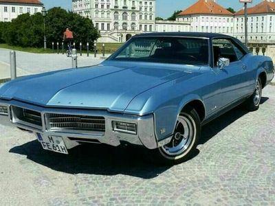 gebraucht Buick Riviera 1969 Survivor Big Block