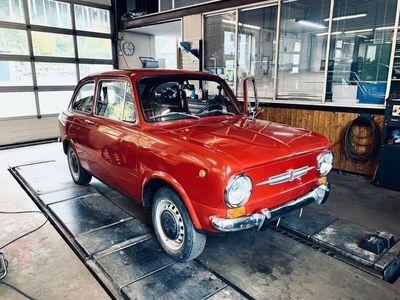 gebraucht Fiat 850