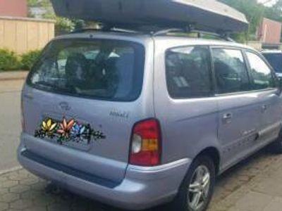 used Hyundai Trajet Huyndai2.0
