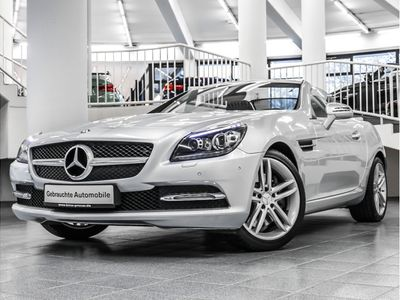 gebraucht Mercedes SLK200 SLK-Klasse