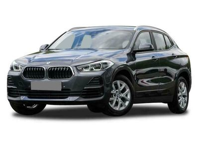 gebraucht BMW X2 X2sDrive20i Advantage HiFi DAB LED RFK Navi -