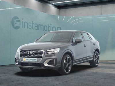 gebraucht Audi Q2 Q235 TFSI S tronic sport | MMI Navi | LED |
