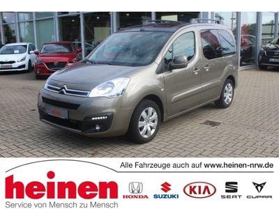 gebraucht Citroën Berlingo Shine 1.2 PureTech * Navi / PDC / SHZ *