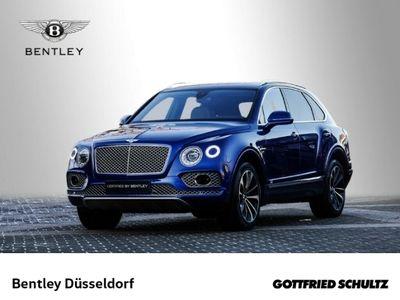 gebraucht Bentley Bentayga W12 DÜSSELDORF