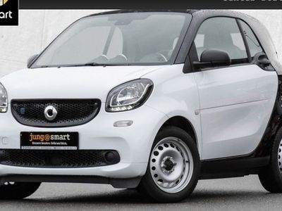 gebraucht Smart ForTwo Coupé EQ 60kWed cool&Audio PDC Tempom Klima