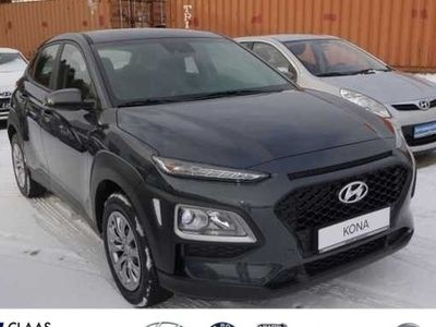 gebraucht Hyundai Kona 1.0 T-GDI *Sitzheizung, Tempomat, Lichtsensor