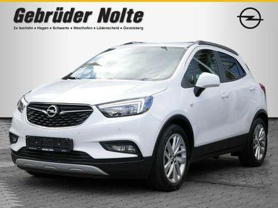 gebraucht Opel Mokka X 1.4 Turbo ON SHZ INTELLILINK NAVI EU6