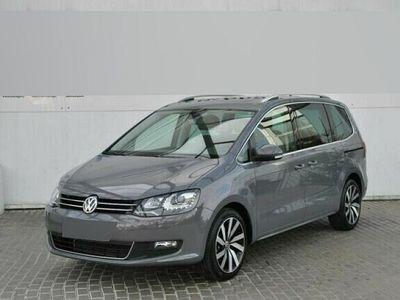 gebraucht VW Sharan 2.0TDI Join Pano-Dach Xenon Navi Garantie bis 03/2024