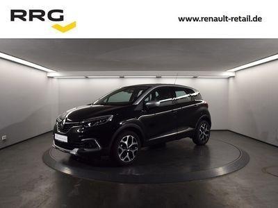 gebraucht Renault Captur CapturINTENS TCe 150 EDC FULL LED