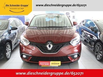 gebraucht Renault Grand Scénic IV 1.5 dCi 110 Energy Experience
