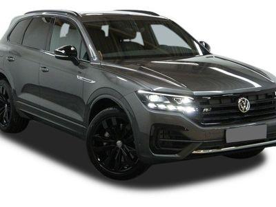 gebraucht VW Touareg 4.0 Diesel