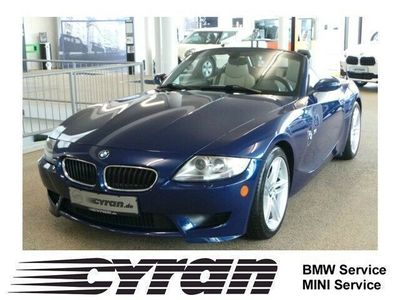 gebraucht BMW Z4 M Roadster