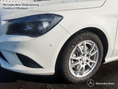 gebraucht Mercedes CLA180 Shooting Brake Shooting Brake aktParkass. Temp. ISOfix