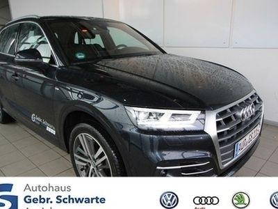 gebraucht Audi Q5 sport 3.0 TDI quattro 210(286) k