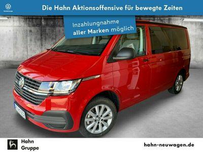 gebraucht VW California T6Beach T6.1 110KW DSG Markise