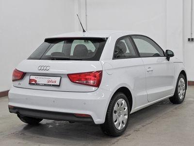 gebraucht Audi A1 1.0 TFSI Einparkhilfe hinten Sitzheizung KLIMA