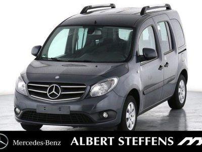 gebraucht Mercedes Citan 111 CDI Lang Rückfahrkamera*SHZ* Styling