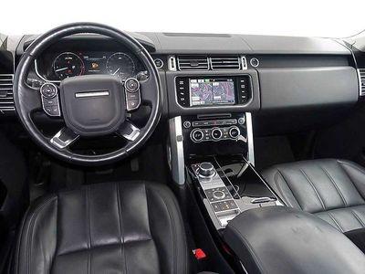 gebraucht Land Rover Range Rover Rover SDV8 Vogue NAVI STANDHEIZUNG X