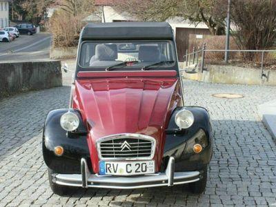 gebraucht Citroën 2CV 6 Charleston mit ver...