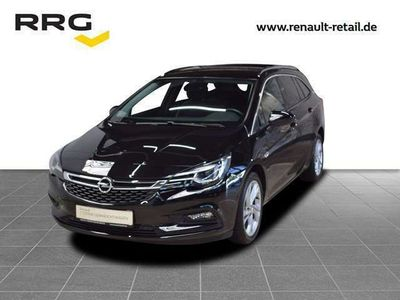 gebraucht Opel Astra SPORTS TOURER 1.4 Turbo 150 INNOVATION Ko